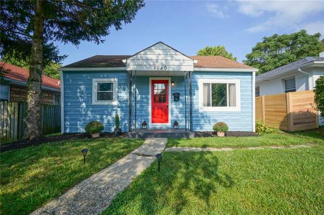 4040 N Capitol Avenue, Indianapolis, IN 46208 (MLS #21809731) :: The Evelo Team