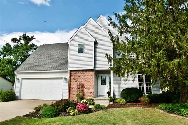 2005 N Bob O Link Drive, Muncie, IN 47304 (MLS #21809762) :: Mike Price Realty Team - RE/MAX Centerstone