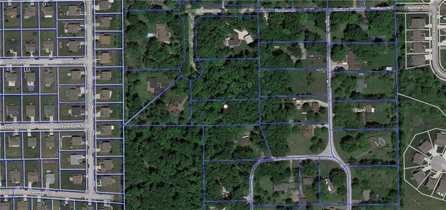 1688 (adj) Andrews Drive, Avon, IN 46123 (MLS #21809801) :: The Evelo Team