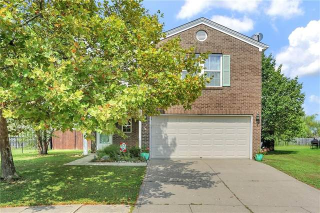 3053 Black Forest Lane, Indianapolis, IN 46239 (MLS #21809827) :: JM Realty Associates, Inc.