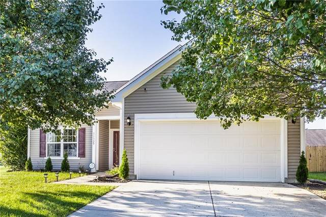 11329 Black Gold Drive, Noblesville, IN 46060 (MLS #21809857) :: Heard Real Estate Team   eXp Realty, LLC