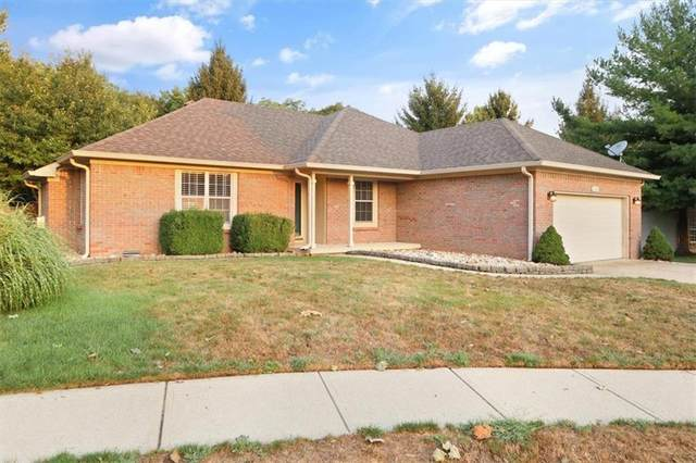6260 Thistle Bend, Avon, IN 46123 (MLS #21809946) :: The Indy Property Source