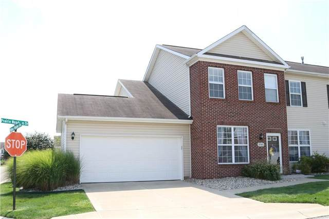 9743 Blue Violet Drive, Noblesville, IN 46060 (MLS #21809953) :: JM Realty Associates, Inc.