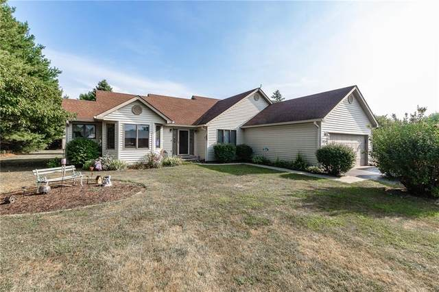 6658 E County Road 900 N, Brownsburg, IN 46112 (MLS #21809991) :: Mike Price Realty Team - RE/MAX Centerstone