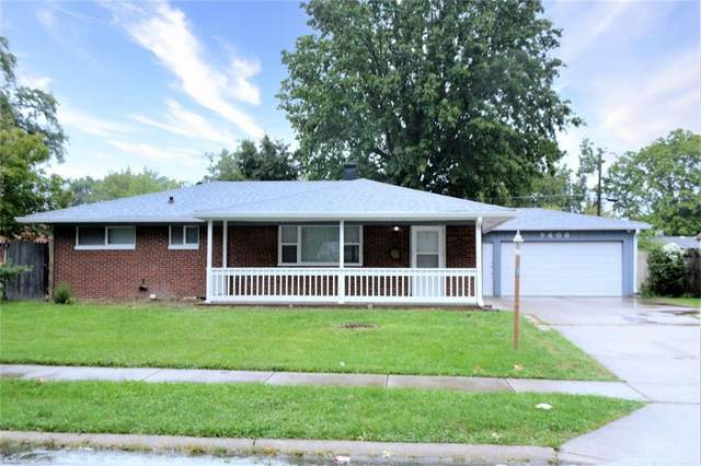 7408 E 52ND Street, Indianapolis, IN 46226 (MLS #21810117) :: Richwine Elite Group