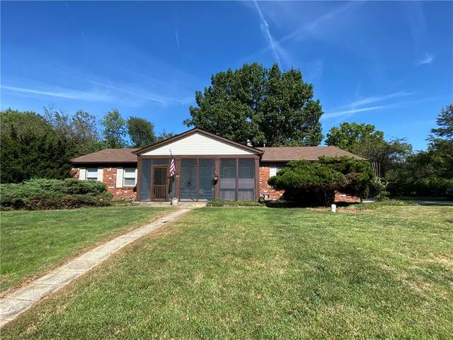 839 Prescott Court, Indianapolis, IN 46214 (MLS #21810127) :: Mike Price Realty Team - RE/MAX Centerstone