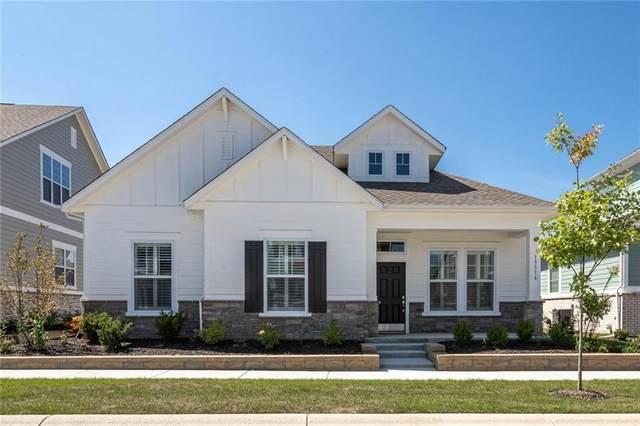15516 Heatherbank Drive, Westfield, IN 46074 (MLS #21810210) :: Ferris Property Group