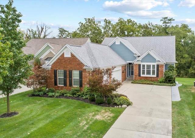 13021 Duval Drive, Fishers, IN 46037 (MLS #21810227) :: Mike Price Realty Team - RE/MAX Centerstone