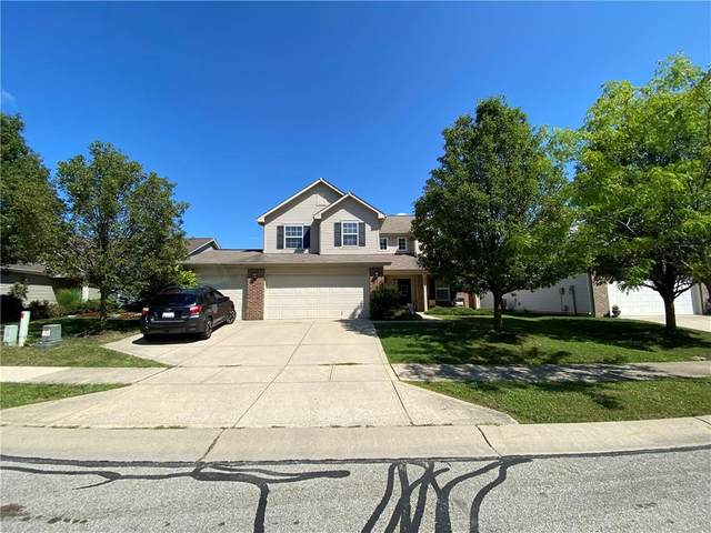 15158 Proud Truth Drive, Noblesville, IN 46060 (MLS #21810239) :: Richwine Elite Group