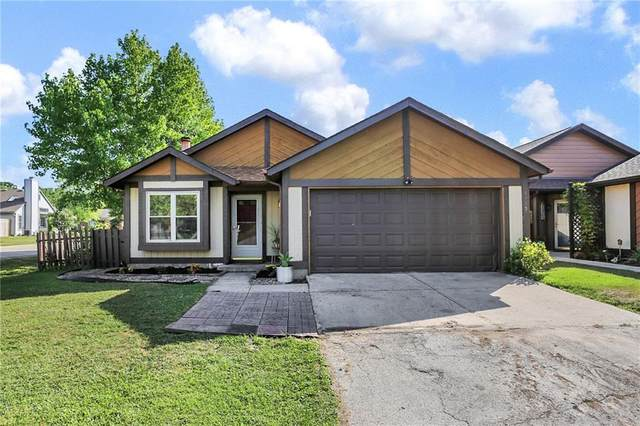 4115 Zinfandel Way, Indianapolis, IN 46254 (MLS #21810248) :: The Indy Property Source