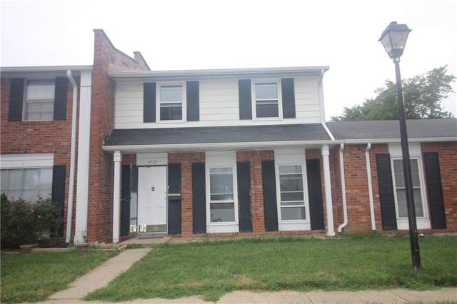 4929 Mount Vernon Drive, Indianapolis, IN 46227 (MLS #21810359) :: Heard Real Estate Team | eXp Realty, LLC