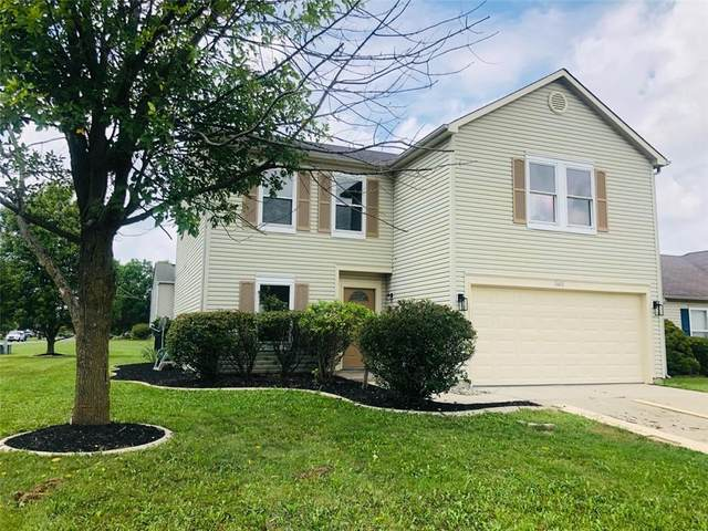 5606 N Plymouth Court, Mccordsville, IN 46055 (MLS #21810415) :: Quorum Realty Group