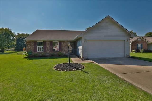5527 Adina Street, Indianapolis, IN 46203 (MLS #21810429) :: Heard Real Estate Team | eXp Realty, LLC
