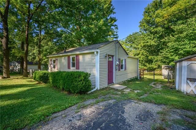 132 W Eddleman Drive, Nineveh, IN 46164 (MLS #21810441) :: Heard Real Estate Team | eXp Realty, LLC