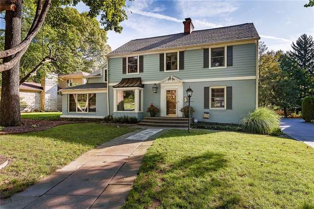 6967 Central Avenue, Indianapolis, IN 46220 (MLS #21810602) :: Mike Price Realty Team - RE/MAX Centerstone