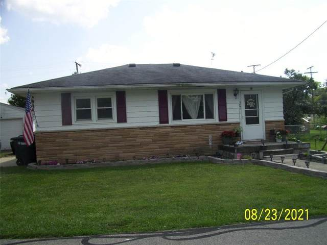 301 E 29TH Street, Muncie, IN 47302 (MLS #21810665) :: Mike Price Realty Team - RE/MAX Centerstone