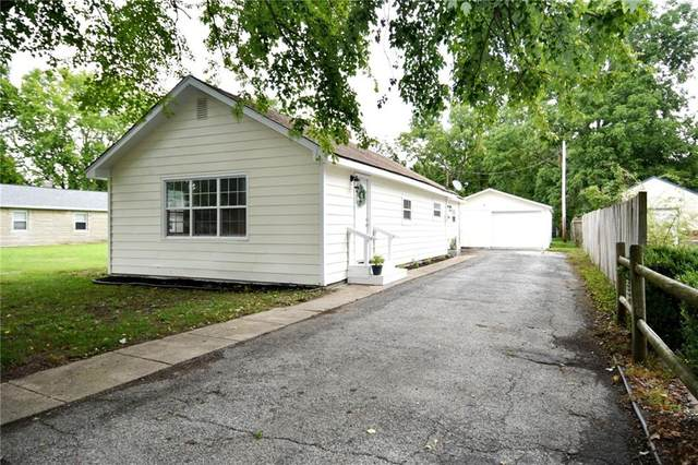 3123 Elizabeth Street, Indianapolis, IN 46234 (MLS #21810689) :: Mike Price Realty Team - RE/MAX Centerstone