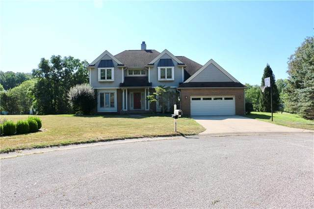 4711 Foxmoor Court, Lafayette, IN 47905 (MLS #21810728) :: Mike Price Realty Team - RE/MAX Centerstone