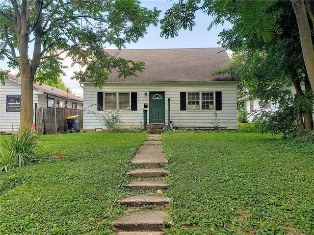 2710 Fairview, Anderson, IN 46011 (MLS #21810858) :: The Indy Property Source