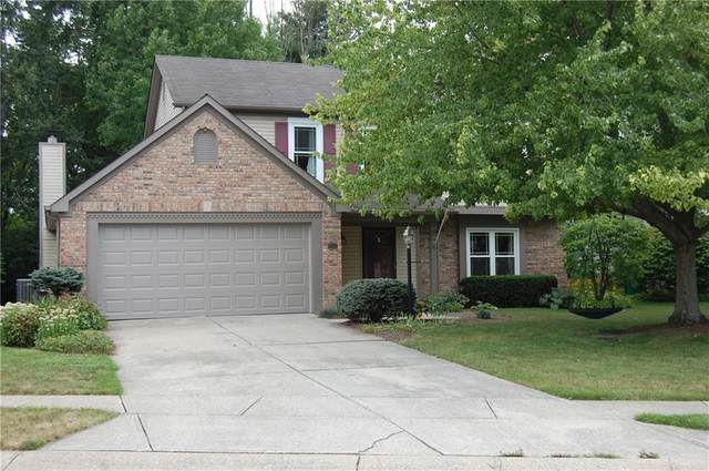6857 Antelope Drive, Indianapolis, IN 46278 (MLS #21810942) :: Mike Price Realty Team - RE/MAX Centerstone