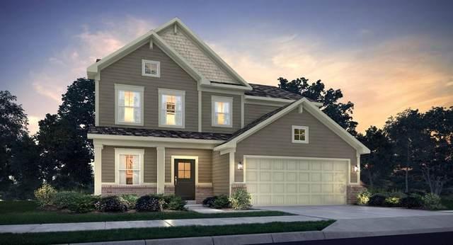 19923 Edwick Drive, Westfield, IN 46074 (MLS #21810955) :: Heard Real Estate Team | eXp Realty, LLC