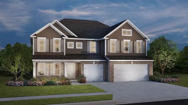 7803 Fairwood Boulevard, Plainfield, IN 46168 (MLS #21811035) :: Richwine Elite Group