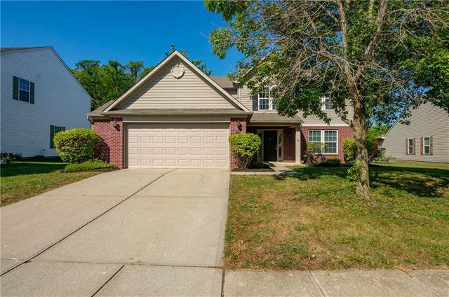 6514 Tram Court, Indianapolis, IN 46260 (MLS #21811070) :: Mike Price Realty Team - RE/MAX Centerstone