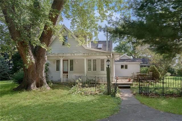 3454 S 400 E, Kokomo, IN 46902 (MLS #21811080) :: Ferris Property Group