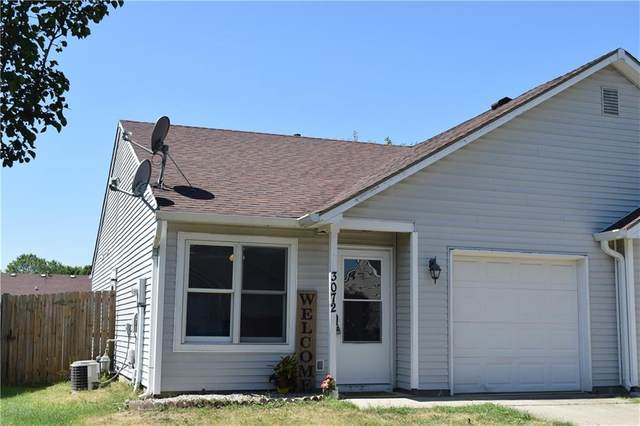 3072 Dowden Drive, Franklin, IN 46131 (MLS #21811187) :: Mike Price Realty Team - RE/MAX Centerstone