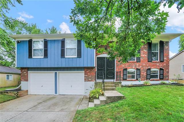 7614 S Ardwell Court, Indianapolis, IN 46237 (MLS #21811219) :: The Indy Property Source