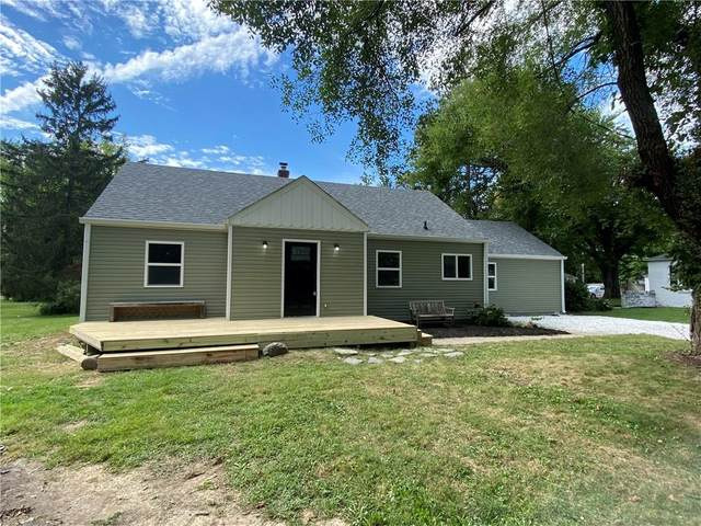 1105 Forest Drive, Anderson, IN 46011 (MLS #21811425) :: JM Realty Associates, Inc.