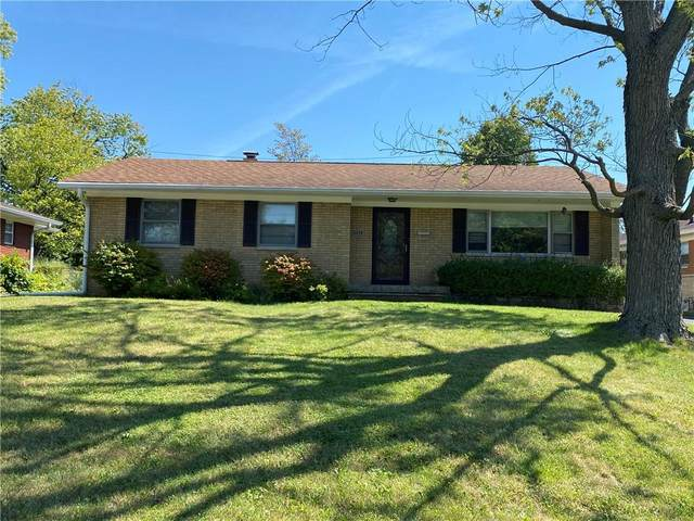 1319 N Audubon Road, Indianapolis, IN 46219 (MLS #21811466) :: Mike Price Realty Team - RE/MAX Centerstone