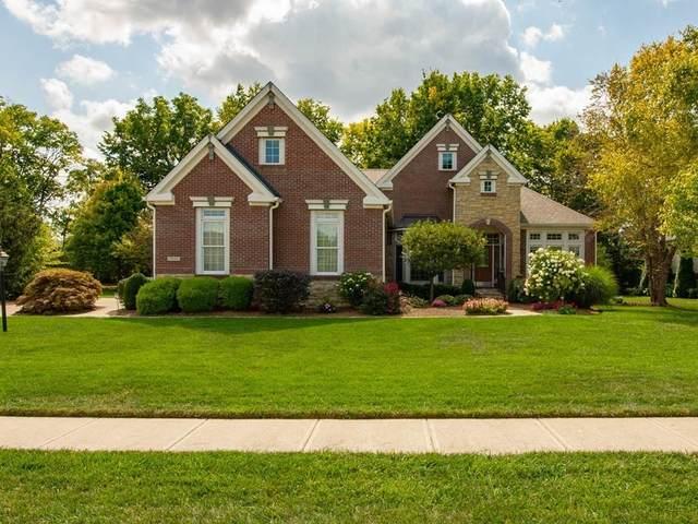 6883 Linden Woods Drive, Avon, IN 46123 (MLS #21811484) :: Quorum Realty Group