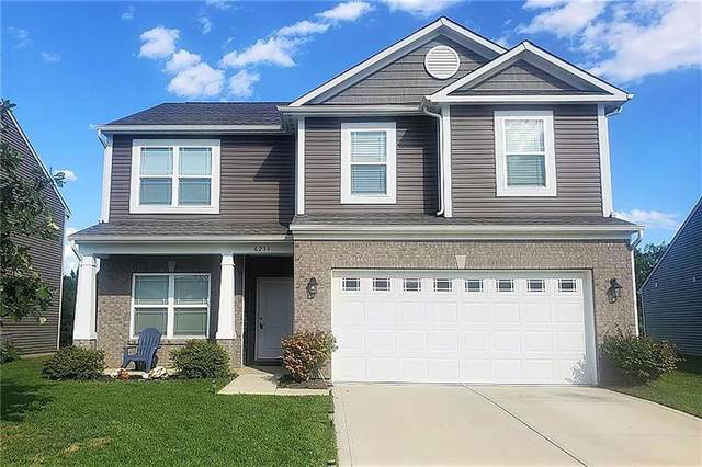 6239 Emerald Springs Drive, Indianapolis, IN 46221 (MLS #21811519) :: Mike Price Realty Team - RE/MAX Centerstone