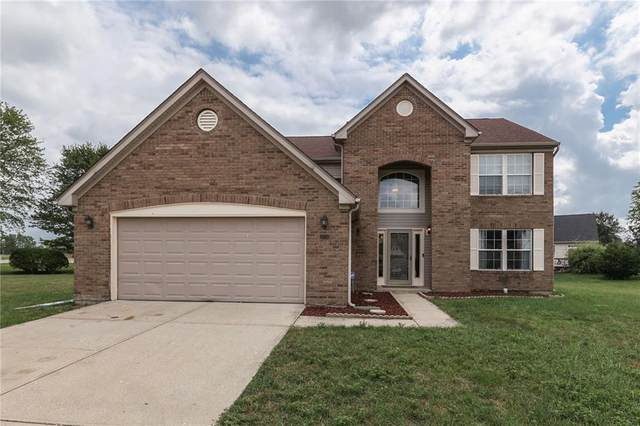 12731 Flagler Place, Lawrence, IN 46236 (MLS #21811558) :: Mike Price Realty Team - RE/MAX Centerstone
