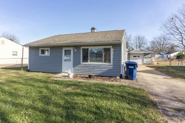 380 Parkway Street, Whiteland, IN 46184 (MLS #21811560) :: The Indy Property Source