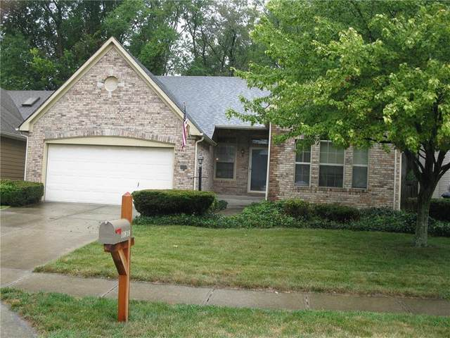 10818 Belmont Circle, Indianapolis, IN 46280 (MLS #21811586) :: Mike Price Realty Team - RE/MAX Centerstone