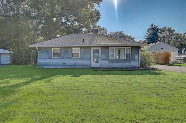 1744 Randall Road, Indianapolis, IN 46240 (MLS #21811635) :: Heard Real Estate Team | eXp Realty, LLC