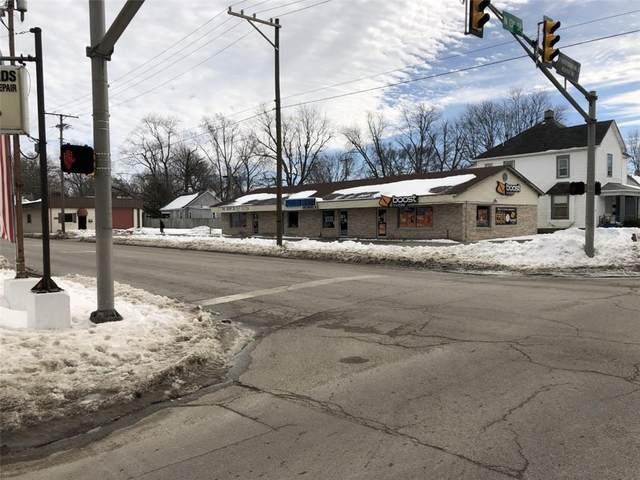 1301 Locust Street, Terre Haute, IN 47807 (MLS #21811650) :: The Evelo Team