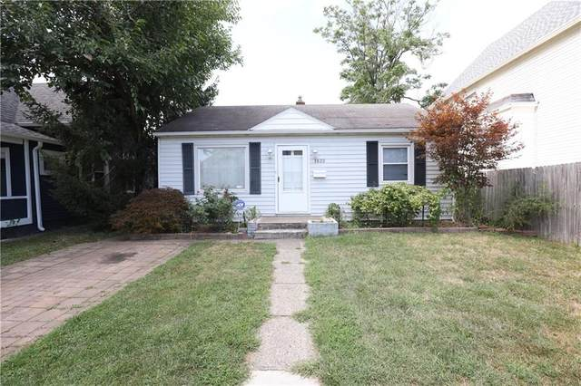 1822 Barth Avenue, Indianapolis, IN 46203 (MLS #21811679) :: Ferris Property Group