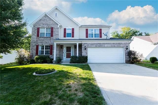2326 Lammermoor Lane, Indianapolis, IN 46214 (MLS #21811786) :: Ferris Property Group