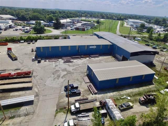 2899 Arthington Boulevard, Indianapolis, IN 46218 (MLS #21811787) :: JM Realty Associates, Inc.