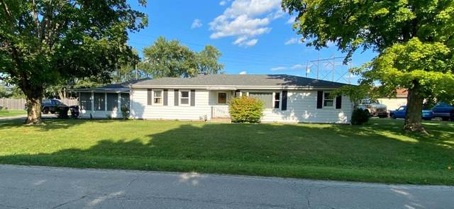 4620 Southern Avenue, Anderson, IN 46013 (MLS #21811833) :: Mike Price Realty Team - RE/MAX Centerstone