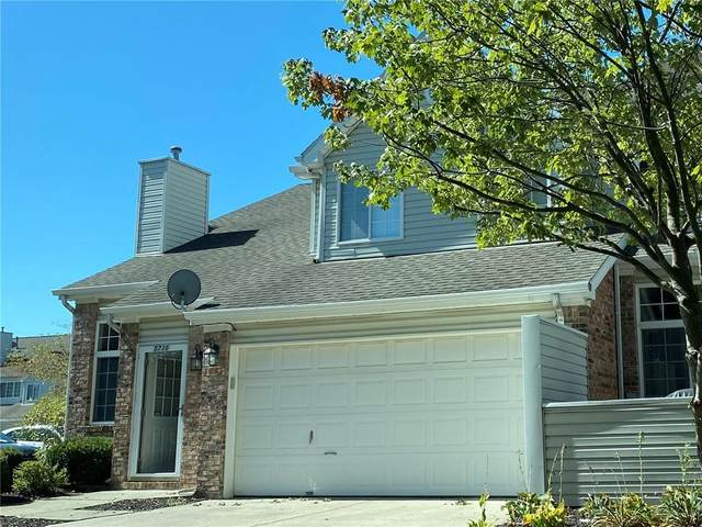 5730 Mignon Drive, Indianapolis, IN 46254 (MLS #21811861) :: JM Realty Associates, Inc.