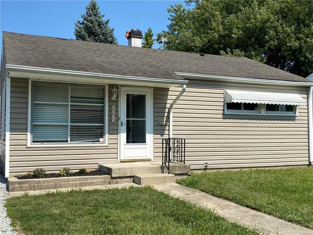 5462 E 19TH Street, Indianapolis, IN 46218 (MLS #21811873) :: Dean Wagner Realtors