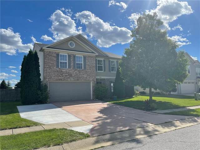 2945 Fletcher Court, Lafayette, IN 47909 (MLS #21811915) :: Mike Price Realty Team - RE/MAX Centerstone