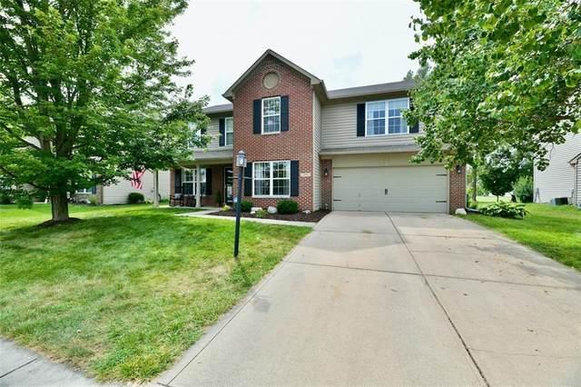 426 Brookview Drive, Brownsburg, IN 46112 (MLS #21811971) :: Heard Real Estate Team   eXp Realty, LLC