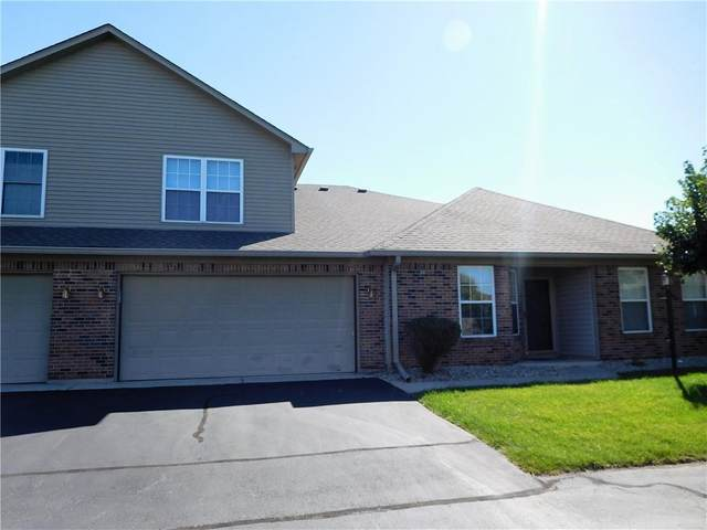 5341 Rockwell Drive, Indianapolis, IN 46237 (MLS #21811981) :: JM Realty Associates, Inc.