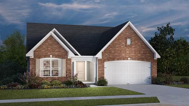 1284 Bontrager Lane, Shelbyville, IN 46176 (MLS #21812007) :: JM Realty Associates, Inc.