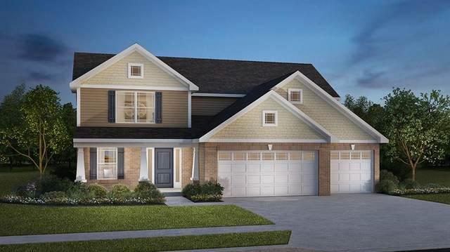 1290 Bontrager Lane, Shelbyville, IN 46176 (MLS #21812019) :: JM Realty Associates, Inc.